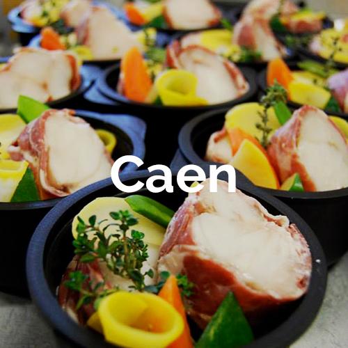 Chef à domicile Caen
