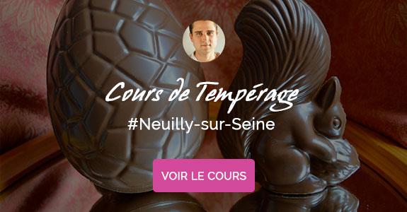 Théo Selles, chef chocolatier à domicile à Neuilly-sur-Seine pour Pâques