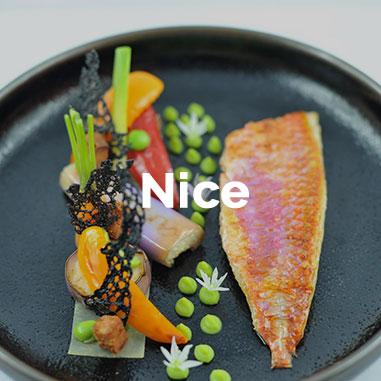 Chef à domicile Nice