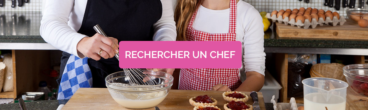 de cuisine à domicile - Cours De Cuisine A Domicile